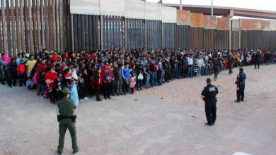 Photo of USA is the country in the world with more immigrant children detained