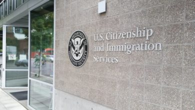 Photo of USCIS alerts immigrants about changes to carry out procedures digitally